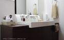 朝の身支度がラクになる! 「洗面台」の整理収納 5つのコツ