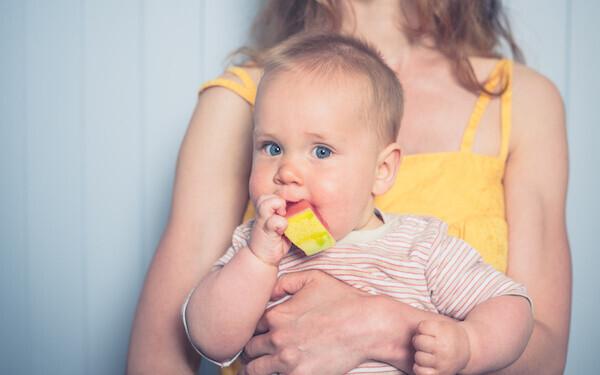 ワンオペ育児は時間に追われる日々