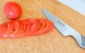 トマトの薄切りがスイスイ切れる!「グローバル」包丁【人気ブロガーの「これがマイベスト」  Vol.10】