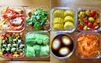 冷やしておいしい! 夏の「常備菜&つくりおき」5つのコツ【人気料理ブロガーYUKAさん直伝レシピ付き】