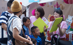 二子玉川に4万2000人が集合「mama fes 2017」次回は大阪と名古屋で開催!