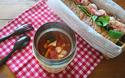 サーモス「スープジャー」お弁当の達人たちはこう使う おでん、おかゆ、離乳食まで!【人気ブロガーの「これがマイベスト」  Vol.15】