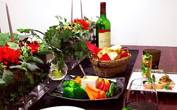ゲストから大絶賛! 人気料理ブロガーnokkoさんちの「ワインにあう簡単おもてなし」レシピ