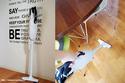 毎日掃除をしたくなる! 「マキタ」コードレス掃除機が便利なワケ【人気ブロガーの「これがマイベスト」  Vol.16】