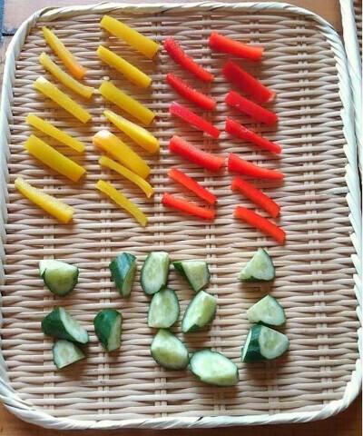 今こそ「干し野菜」の作りどき! 野菜がいっそうおいしくなる作り方のコツ