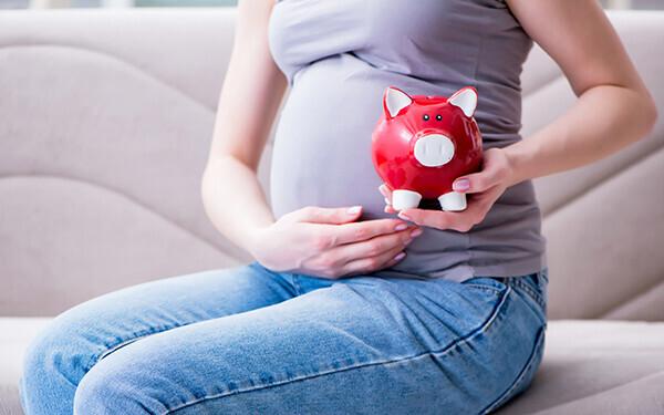 妊娠・出産でもらえるお金2018