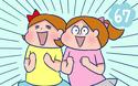 運動会の夜は何もしたくないの【双子を授かっちゃいましたヨ☆ 第67話】