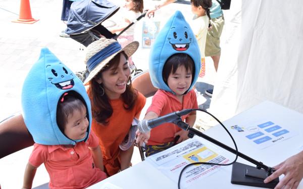 東京水っておいしいね!夏に飲みたいフレーバー水のレシピ付き「nomu nomu 東京水ライフ イベント」レポート