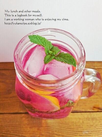 かんたん保存食で夏を乗り切る! 「紫蘇ジュース」&「新ショウガの甘酢漬け」の作り方