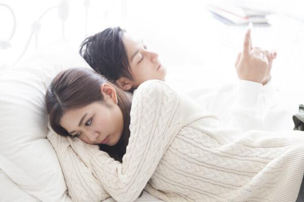 夫婦生活の平均頻度は? 子どもがいる夫婦の本音とセックスレス改善策