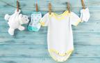 赤ちゃんがロンパースを着るメリット! 低価格のおすすめブランドも