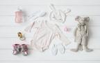 【生まれた季節別】新生児服の種類と選び方を解説! 春夏秋冬のコーデ術もご紹介