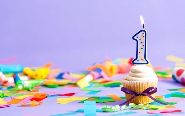 1歳の誕生日、プレゼントやメニューをしっかり選んで忘れられない思い出にしよう!