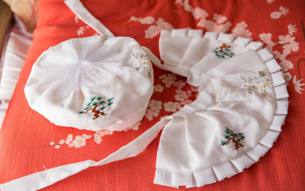 【お宮参りの服装ガイド】赤ちゃん・母親・父親・祖父母の衣装選び!夏冬は?