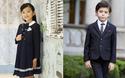 卒業式・入学式を彩る! まわりに差がつく「キッズフォーマル服」の選び方