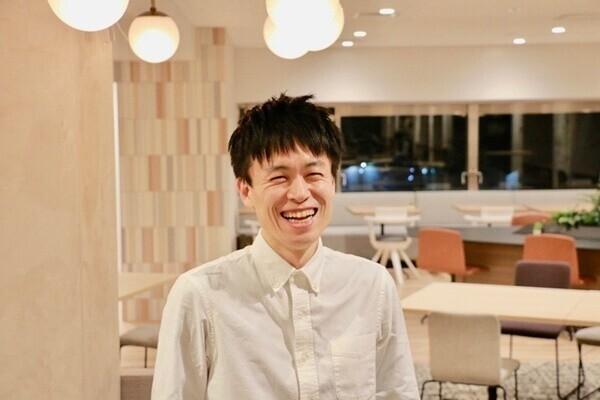 園田 正樹 氏(CI inc. CEO)