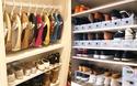 無印良品や100均を使った「靴収納アイディア」 吊るして、重ねて、収納力アップ!