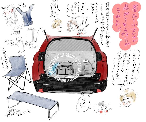 ついに見つけてしまった……理想のベビーカー「バガブー アント」【横峰沙弥香の「まめ旅Web」 Vol.1】