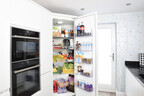 冷蔵庫の収納アイディア集。アイテムを上手に使って整理整頓しよう