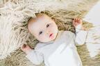 赤ちゃんのパジャマっていつから着せるの?目安と選び方も紹介