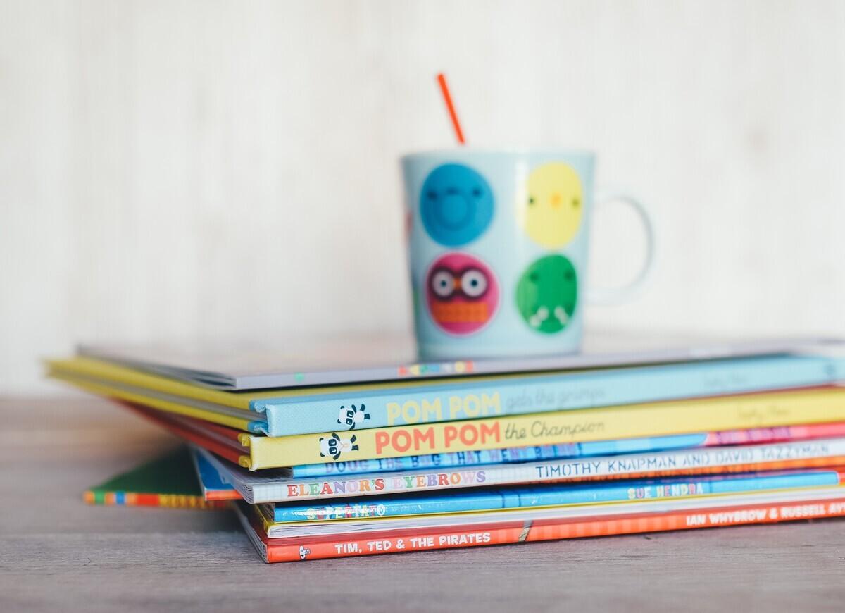 布絵本が人気な理由とは? おすすめ3選と簡単な手作り方法も紹介