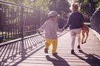 子ども服のサイズ選びの方法は? 目安とサイズアウトしたときの処分法