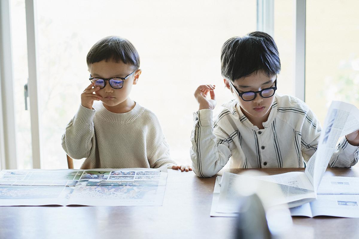 「子どものやりたいことを尊重する」年の差兄弟の育児 #25 cuccu店長 佐伯さつきさん