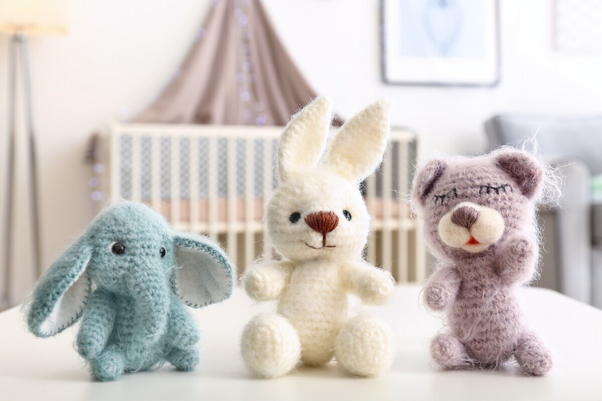 6ヶ月の赤ちゃんにおもちゃは必要? 選び方からおすすめまで紹介