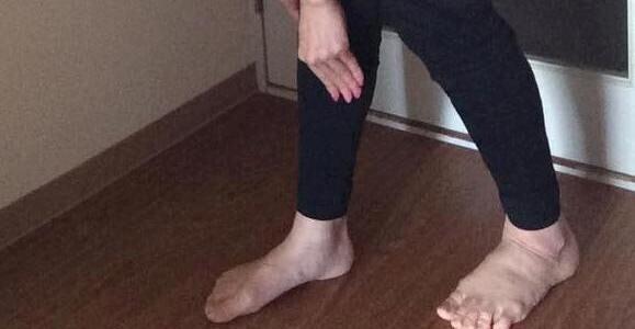 脚が細くなるのは本当?加圧式グラマラスパッツの効果・口コミを検証