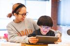 """タブレット学習やスマホにゲーム…子どもとママに """"ブルーライト対策"""" が必要な理由"""
