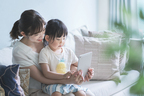 ゲームに動画にオンライン授業…デジタル頻度高まる「おうち時間」をどうすごす?【ママたちの本音トーク】