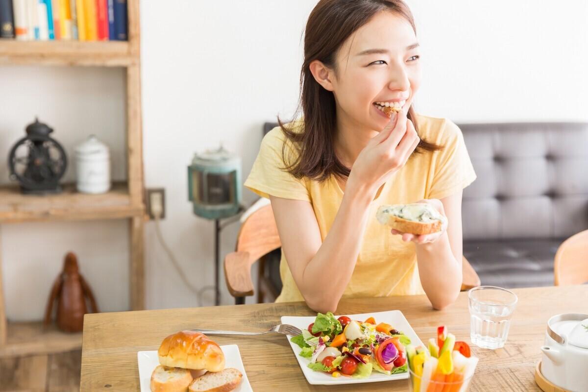 【医師監修】生理中は体重が増える!? 気になる原因と対処法