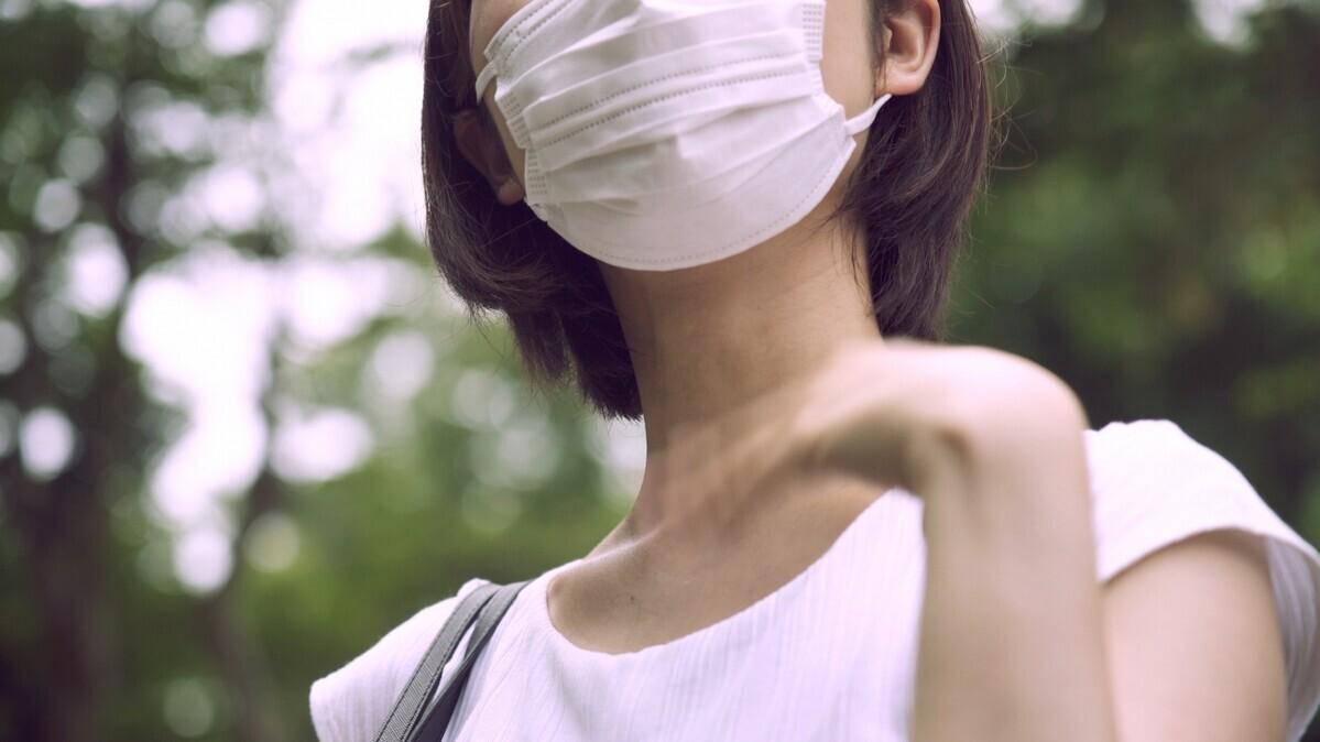 【医師監修】首のシワは年齢が出る?! シワの原因とケア方法を知って対策!
