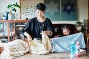 洗たく洗剤の選び方で、子どもたちの未来を守る