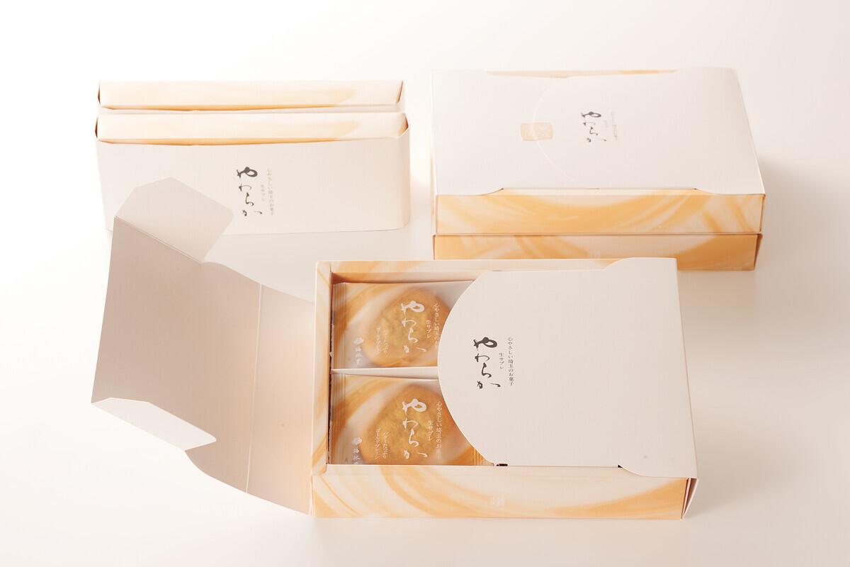 冬ギフトや新年の挨拶に!パッケージアートにも注目のお菓子が新発売