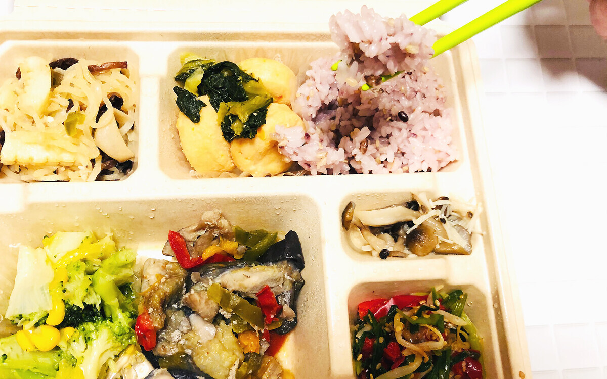 「ママの休食」を実食徹底レポ!ママ向け冷凍宅食がおすすめのワケ!