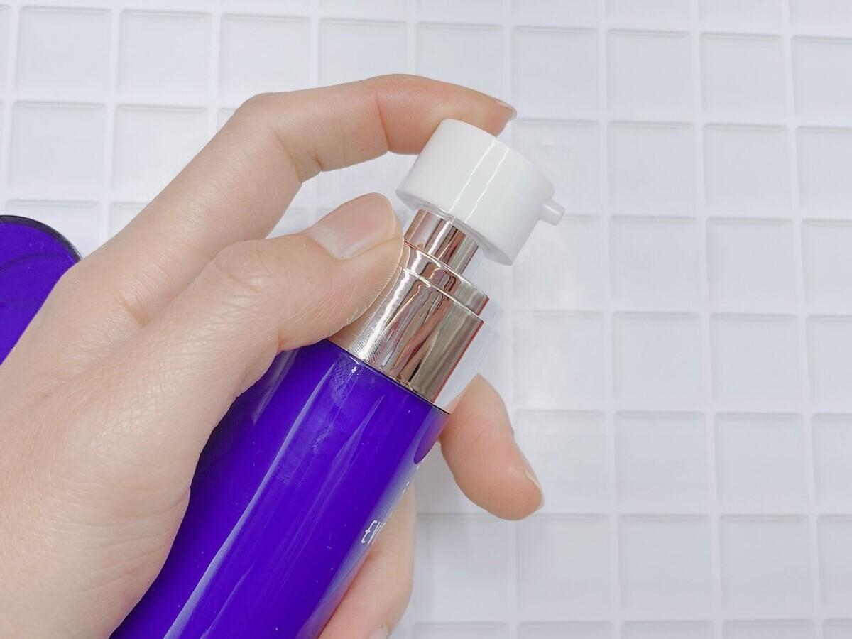 乾燥肌に悩む私が口コミ人気のナノエボリューションを体験!うるおい効果の実力は?