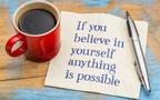 【1分で心理テスト】あなたの自信=自分を信じるチカラは強い?