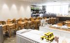 ローズベーカリー 銀座/モンマルトル本店の味を再現する野菜メインのベーカリーカフェ