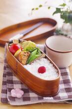 """伝統的な和のお弁当箱 """"わっぱ弁当""""の魅力に迫る!"""