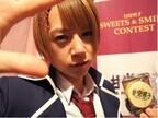 """東京チョコレートショー2014で壁ドン体験! """"甘党男子""""の甘すぎるセリフに胸キュンしてきた"""