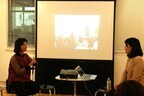 「日本人は世界ではすごいモテる!」 『世界婚活』著者・中村綾花が講演会で独身女性を激励