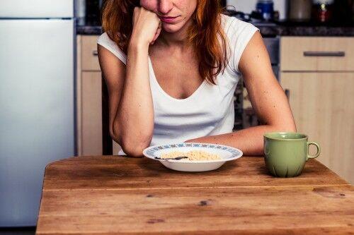 食べ物潔癖症で、無理して食べようとしたら嘔吐して彼氏と喧嘩した32歳女の闇――知られざる女の真実Part13