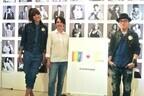 「LGBTの希望になりたい」 佐藤かよ、IVANらがモデルを務める写真プロジェクトが目指すもの