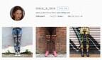 女性の下半身の写真に「いいね!」が殺到 脚だけを写した写真家のインスタグラムに世界から称賛の声