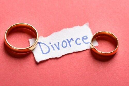 日本もトップ10入り 離婚までの年月が短い国ランキング