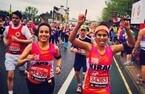 生理中に血を流しながらロンドンマラソンを完走! 彼女が伝えたかったメッセージとは