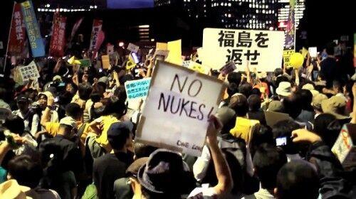 """デモは一時の""""流行""""で終わらないのか? いま日本人が首相官邸前に集う理由"""