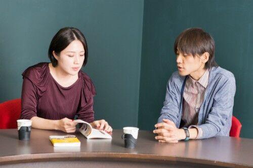 「女性は干渉されがち」犬山紙子と吉田尚記アナが考える、コミュニケーションの男女差