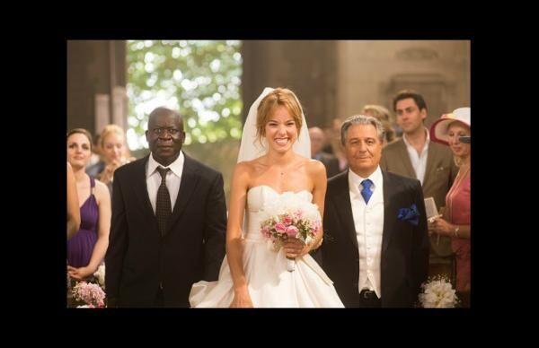 """娘4人がみんな国際結婚で大騒動に… フランスの映画監督が""""宗教問題""""を語る"""